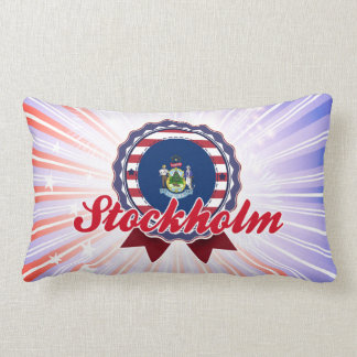 Estocolmo YO Cojin