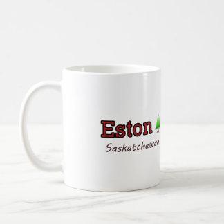 Eston SK - Coffee mug