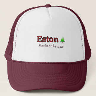 Eston SK hat - Simple design