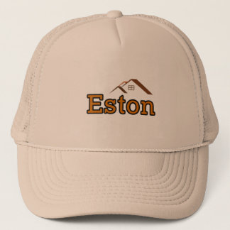 Eston SK hat - Simple logo