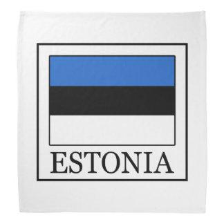 Estonia Bandana