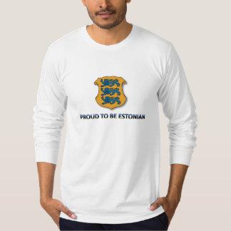 Estonia Camisas
