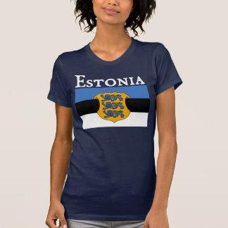Estonia (Eesti) Shirt