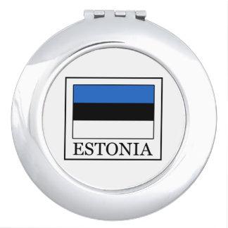 Estonia Espejo De Viaje