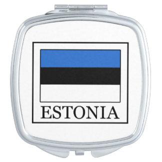 Estonia Espejos Maquillaje