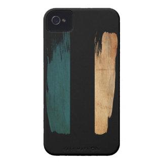 Estonia Flag Case-Mate iPhone 4 Case