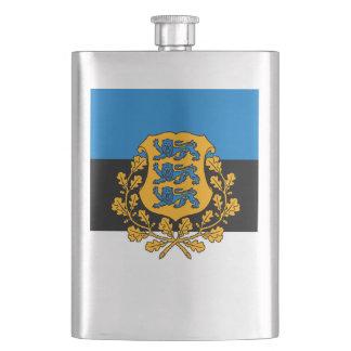 Estonia Flask