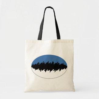 Estonia Gnarly Flag Bag