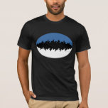 Estonia Gnarly Flag T-Shirt