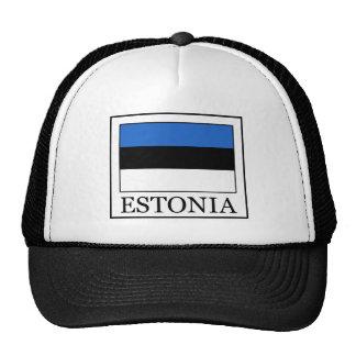 Estonia Gorra