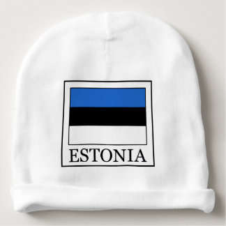 Estonia Gorrito Para Bebe