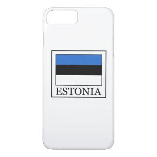 Estonia iPhone 7 Plus Case