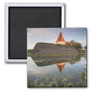Estonia islas occidentales de Estonia Saaremaa Imán De Frigorífico