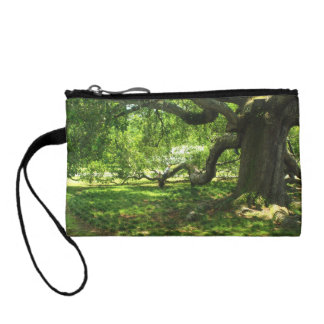 Estonia Landscape Change Purse