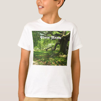 Estonia Landscape T-Shirt