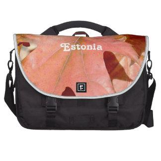 Estonia Oak Laptop Bags