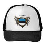 Estonia [personalice] gorras de camionero