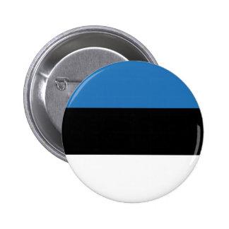Estonia Pinback Button