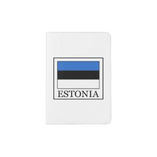 Estonia Porta Pasaportes