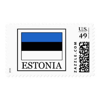 Estonia Postage