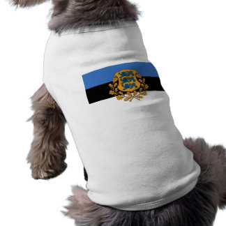 Estonia presidencial, Estonia Camisetas Mascota