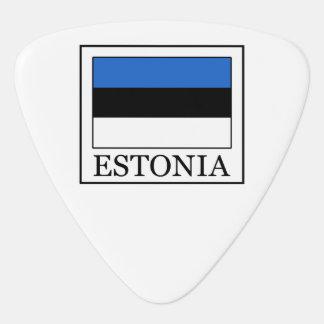 Estonia Púa De Guitarra