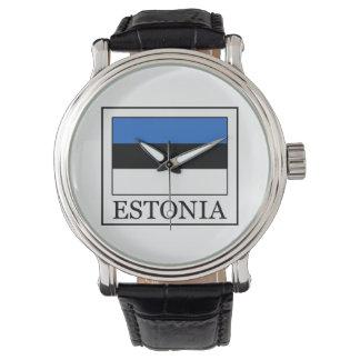 Estonia Relojes