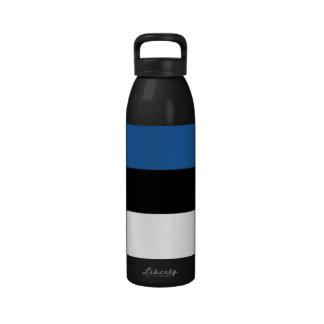 Estonia Reusable Water Bottle