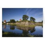 Estonia, Western Estonia Islands, Saaremaa 2 Card