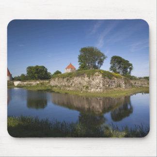 Estonia, Western Estonia Islands, Saaremaa 2 Mouse Pad