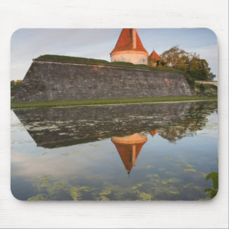 Estonia, Western Estonia Islands, Saaremaa Mouse Pad