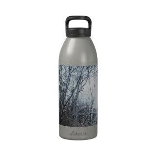 Estonia Winter Drinking Bottles