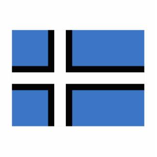 Estonian Alternative Proposal, Estonia flag Cut Outs