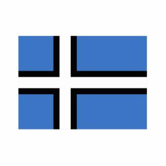 Estonian Alternative Proposal, Estonia flag Photo Cut Outs
