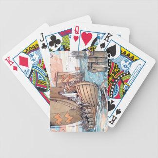Estonian Vikings - Playing Cards