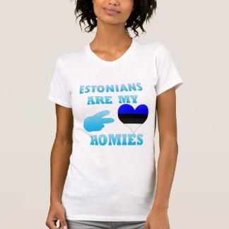 Estonians es mi Homies Polera