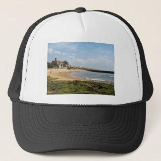 Estoril Beach view Trucker Hat