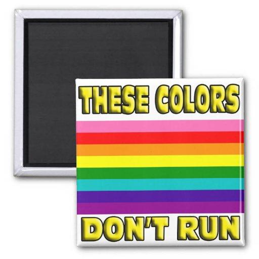 Estos colores no corren iman de nevera