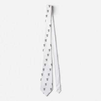 Estoy apenas aquí acariciar todos los perros corbata personalizada