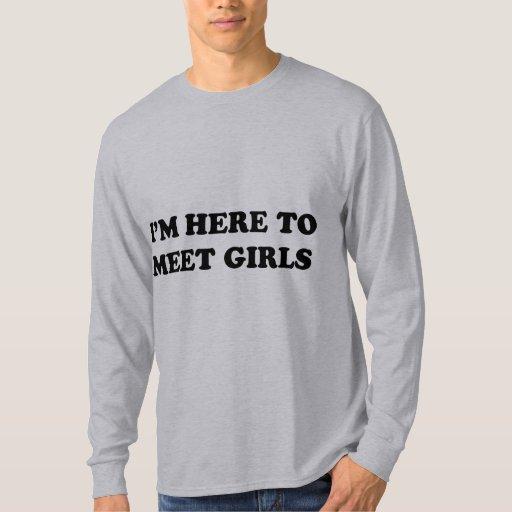 Estoy aquí encontrar a chicas playeras