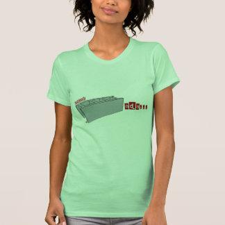 Estoy bloqueADA copy T-shirts