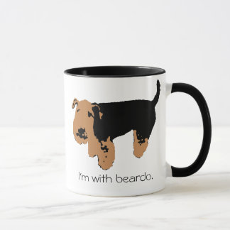 Estoy con Beardo