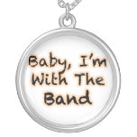 Estoy con la banda joyeria personalizada