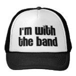 Estoy con la banda gorra