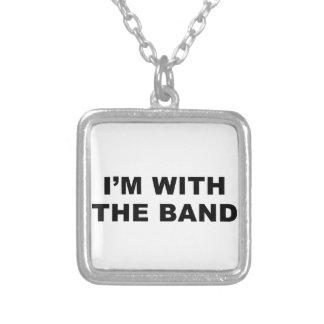 Estoy con la banda joyerias personalizadas