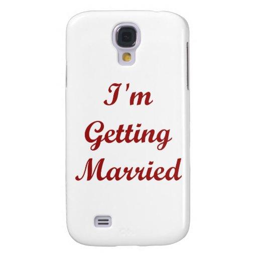 Estoy consiguiendo casado