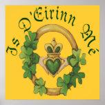 Estoy de Irlanda Impresiones