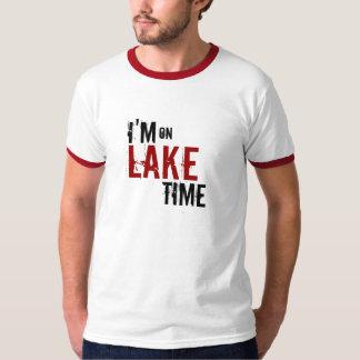 estoy el tiempo del lago camisas