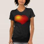 Estoy en amor camiseta
