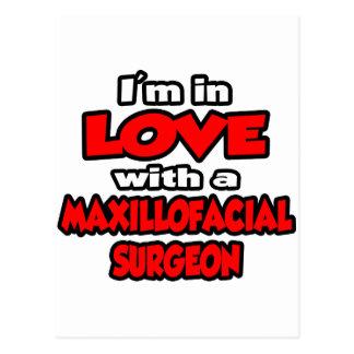 Estoy en amor con un cirujano maxilofacial postales